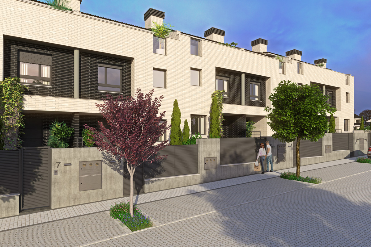 Proyecto Residencial Tres Robles imagen 1